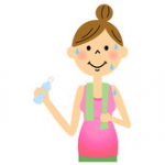 体温調節で防ぐ6つの妊娠トラブル|アトピーの冷え性は赤ちゃんにも影響