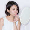 ステロイドの副作用で唇にシミが増えた|掻く癖がアトピー肌を黒くする?