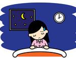 眠れない日が続くアトピー肌の方|初めて睡眠導入剤を使う時の注意点