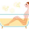 アトピー肌は油分が不足気味|皮脂を落とさないお風呂の入り方と回数