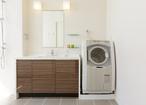 ドラム式洗濯機でアトピーが悪化?洗剤のすすぎ残しを防ぐ効果的なやり方