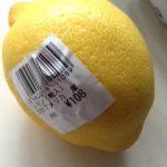 ビタミンCで塩素の中和はできるの?レモンとポッカレモンを比較しました