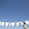 【アトピー肌に】布ナプキンの洗濯方法|重曹で落ちない血の汚れを落とす