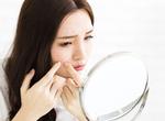 女の肌は30代で変化する!アトピーを悪化させない大人ニキビの洗顔法