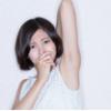汗臭くなるホントの原因|アトピー肌にやさしいデオドラント対策