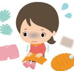 体温調節が苦手なアトピー肌に|手足が冷たい時の効果的な温め方