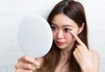 目元の皮膚が赤くて薄い|アトピー小じわにやさしい美容液の選び方