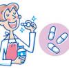 水素サプリがアトピー肌に効く|活性酸素から守る力が強いワケ