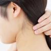 うなじに脂漏性皮膚炎ができやすい人|痒くなる3つの原因と対処