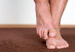 大山式足パッドで蒸れる│シリコンアレルギーの発症と予防策