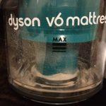ダイソンの布団掃除はアトピー肌向き|排気でアレルギーにならない為に